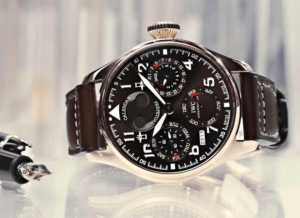 7136811f6aa 5 rzeczy, które musisz wiedzieć zanim kupisz zegarek - Jakub Roskosz
