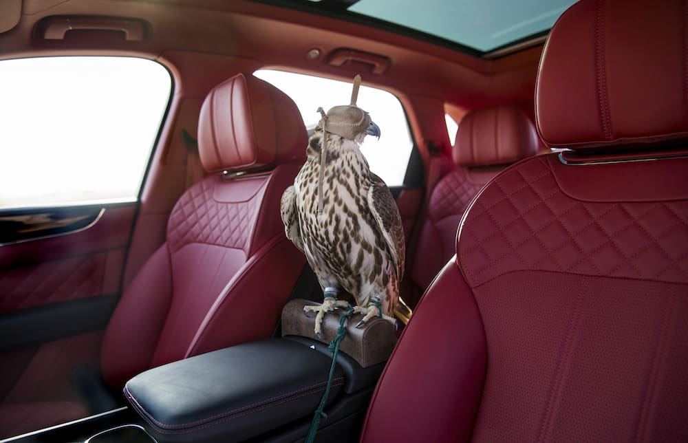 Bentley Bentayga Falconry by Mulliner_34