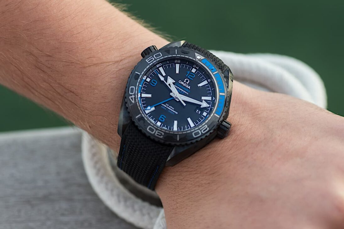 Wodoszczelność zegarka