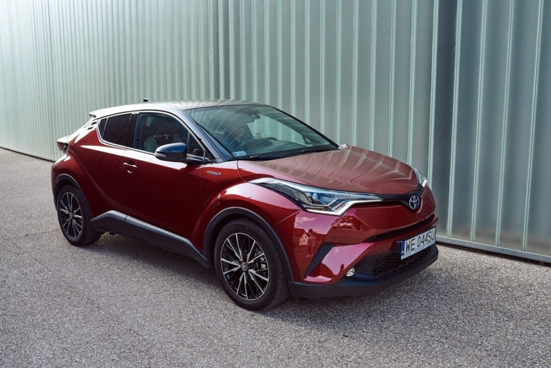 Toyota / JBL. Fot. Łukasz Łaski