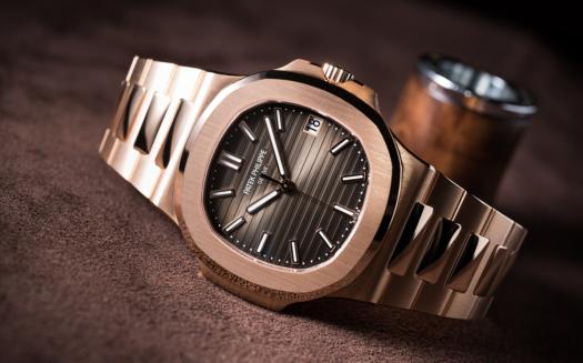 Inwestowanie w zegarki