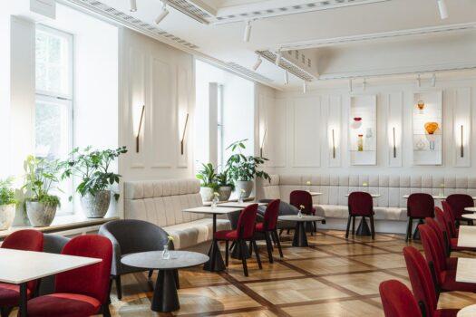 Nobu Hotel Warszawa