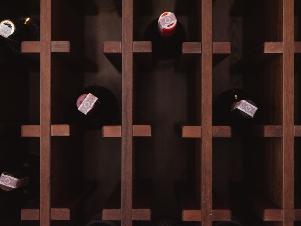 Lodówka na wino