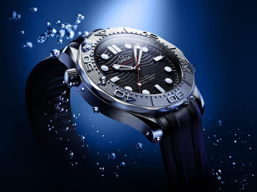Seamaster Diver 300M Nekton Edition